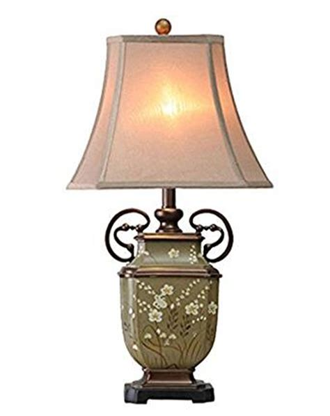 Bedroom Bedside Lamp  Crystal Lamp  Living Room Bedroom
