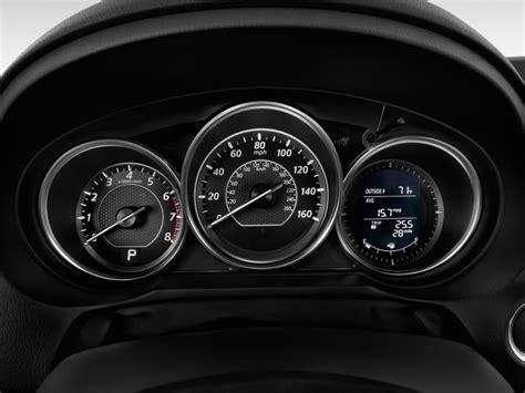 airbag deployment 1990 mitsubishi truck instrument cluster image 2015 mazda mazda6 4 door sedan auto i touring instrument cluster size 1024 x 768 type