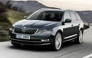 Skoda Octavia Combi : skoda octavia combi 2017 wallpapers and hd images car pixel ~ Medecine-chirurgie-esthetiques.com Avis de Voitures