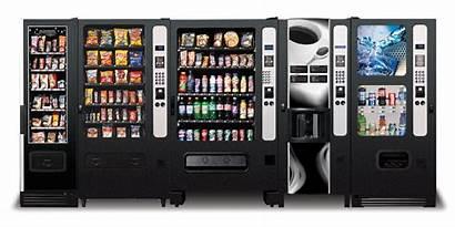 Vending Machines Equipment Automatic Merchandising