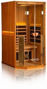 1 Mann Sauna : sanctuary 1 1 person full spectrum infrared sauna ~ Articles-book.com Haus und Dekorationen