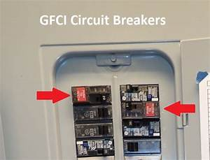 Gfci And Afci Devices In Household Wiring