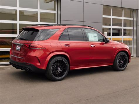 All the information about your star is now available at your. New 2021 Mercedes-Benz GLE AMG® GLE 53 SUV in Salt Lake City #1M1016 | Mercedes-Benz of Salt ...