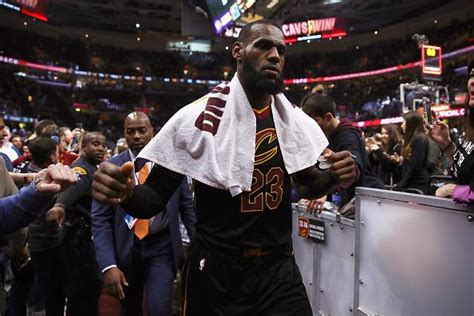 LeBron James Did 'What I Had To' As Cavaliers Win Game 7