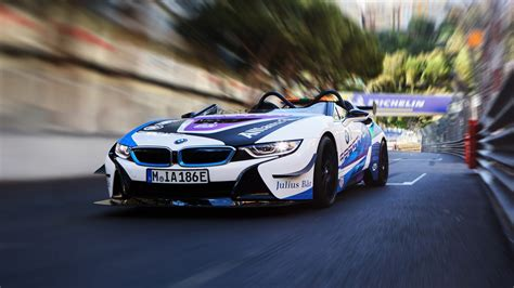 bmw  roadster formula  safety car   wallpaper