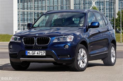 the best of cars the bmw x3