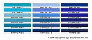 Color Code Book Blue | Murderthestout