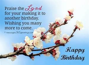 Christian Birth... Religious Sister Birthday Quotes