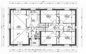 plans de maisons page 2 3 With plan de maisons gratuit 7 image maison simple