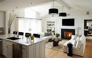Wohnzimmer Modern Luxus : wie ein modernes wohnzimmer aussieht 135 innovative designer ideen ~ Sanjose-hotels-ca.com Haus und Dekorationen