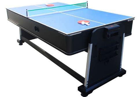 free ping pong table berner billiards 3 in 1 multi game table pool air