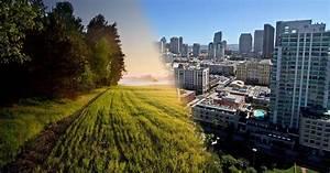Rural Vs Urban Living Budgets And Net Worth Wealth Meta