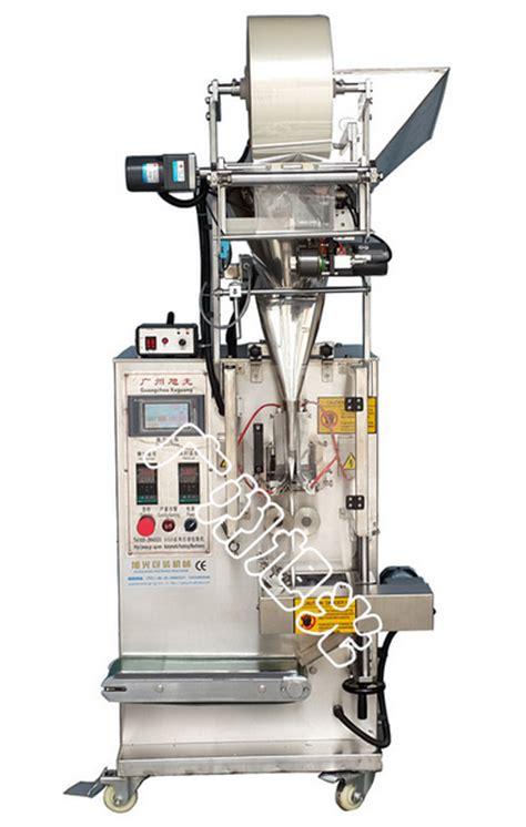 high speed automatic filling  sealing pepper sachet packaging machine equipmentimescom