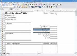 Spread Berechnen : easylinux easylinux 09 2004 kspread vorlagen ~ Themetempest.com Abrechnung