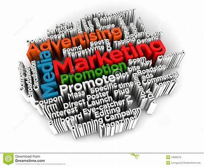 Marketing Advertising Word Cloud Royalty Business Domains