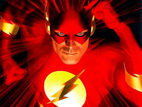 The Flash Might Be The Most Diverse Superhero Show On Tv