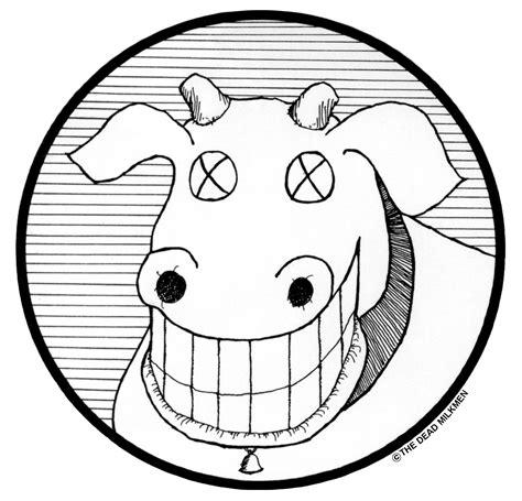 official dead milkmen website press pack