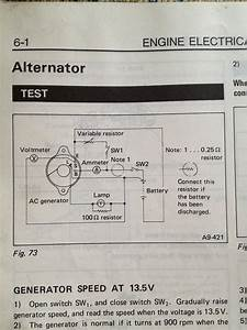 F2be2 Sti Alternator Wiring Diagram
