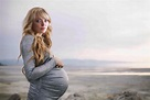 Pregnant Emma Stone #2 by GrevilleaDawn on DeviantArt
