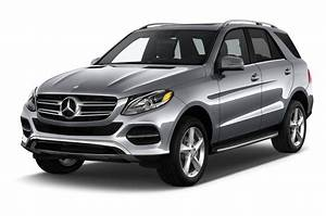 Suv Mercedes Gle : 2016 mercedes benz gle class reviews and rating motor trend ~ Carolinahurricanesstore.com Idées de Décoration