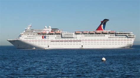 Carnival Paradise Cruise Ship Inside Carnival Paradise Cruise Ship Cruise Ship Information ...