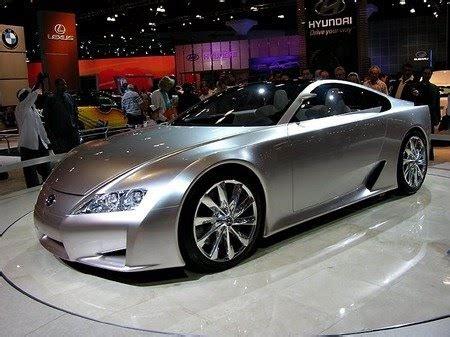 concept cars acura nsx concept car