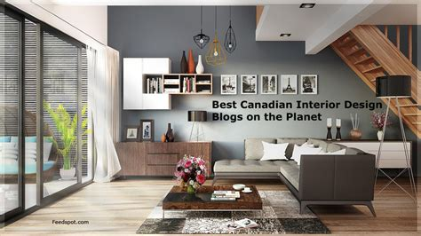 Home Interior Blogs : Top 30 Canadian Interior Design And Home Decorating Blogs