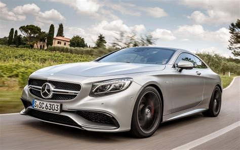 Mercedes S Class Coupe Review by Tech Mercedes S Class Coupe Review