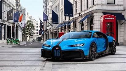 Bugatti Chiron 4k Pur Tour Wallpapers London