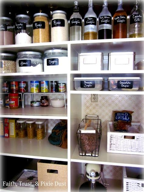 kitchen organization ideas budget home home on a budget pantry organization diy