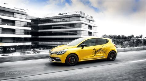 Renault Clio R S 4k Wallpapers by Renault Megane Wallpapers Wallpaper Cave