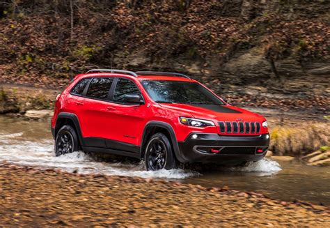 Find Jeep Cherokee Compact Crossover Suvs For Sale In