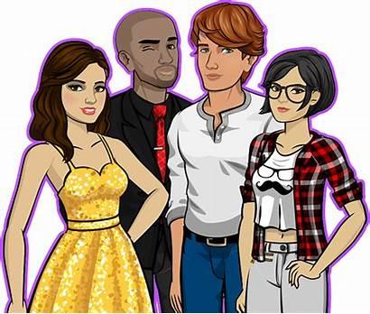 Story Episode Choose Interactive Episodeinteractive App Play