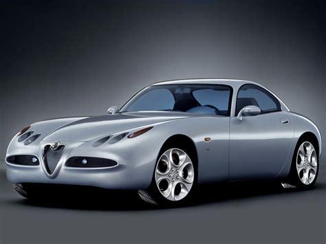 Alfa Romeo Car : Alfa Romeo Nuvola Concept Wallpapers