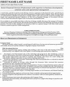 top banking resume templates samples With resume templates for finance professionals