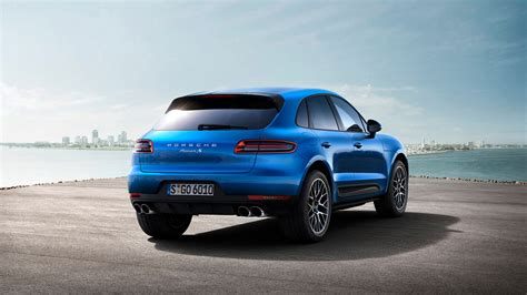 Porsche Macan Hd Picture by Porsche Macan S 2014 Wallpapers Hd Hdcoolwallpapers