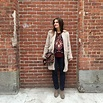 Fashion Week Outfit: Social Editor Chloe Malle's #OOTD | Vogue