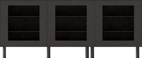 ikea besta door cad and bim object besta storage combination with doors