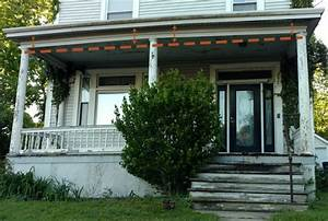 Video  Porch Remodeling In Hyde Park  Oh - Promaster Home Repair