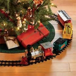 large toy train set quot the classic rail quot supersize train orvis