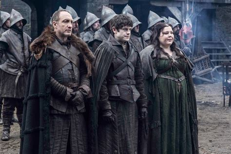 18 New Official Game Of Thrones Photos Released From