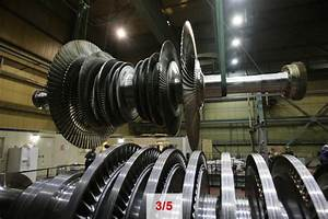 Steam Turbine Retrofits