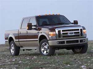 2008 Ford F250 Super Duty Owners Manual