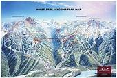 Whistler Ski Resort Guide, Location Map & Whistler ski ...