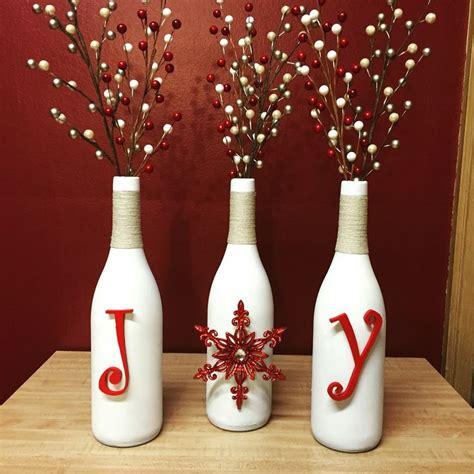 17 best ideas about wine bottle decorations on pinterest