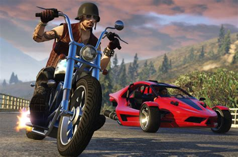 gta  bf raptor update   cars  biker dlc