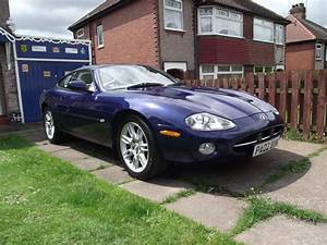 Jaguar Xk8 And Xkr Parts And Accessories