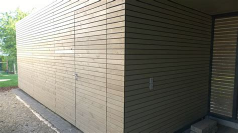 Rhombusleisten Lärche Abstand by Sichtschutzkonzepte