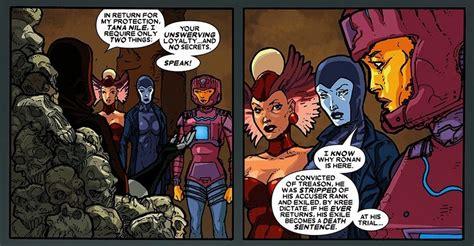 Graces (Team) - Comic Vine