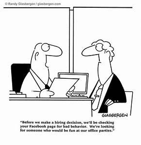 Funny Office Cartoons Randy Glasbergen Today39s Cartoon